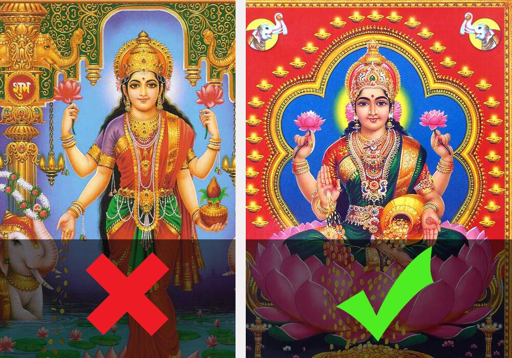 Lakshmi tips for diwali