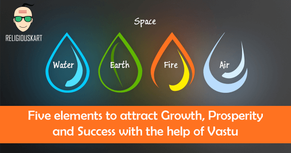 Five Elements of Vastu