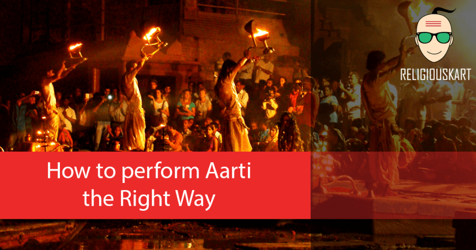 Benefits of Aarti