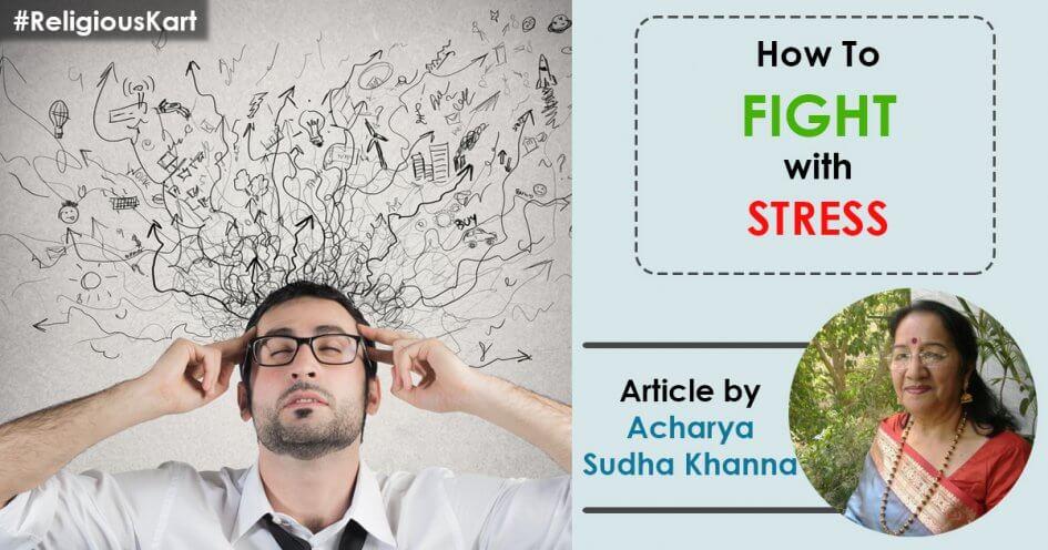 Acharya Sudha Khanna blog