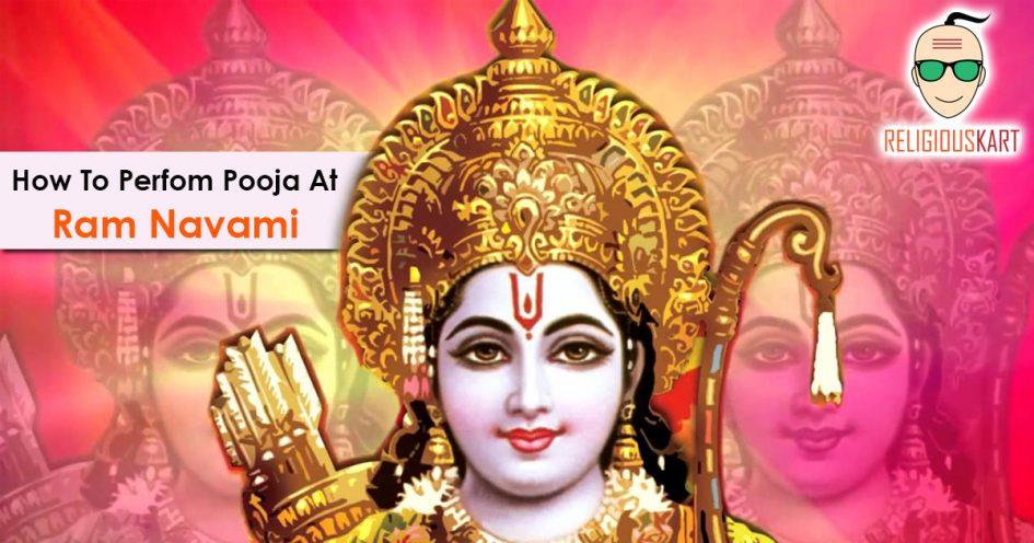 Ram Navami Pooja Vidhi