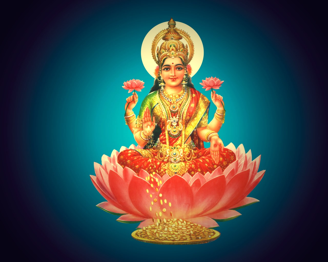 Image result for Lord Lakshmi
