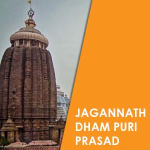 Buy Jagannath Dham Prasad Online