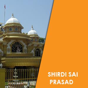 Buy Shirdi Sai Baba Prasad online