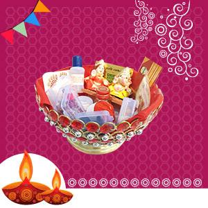 Buy Diwali Puja Kit online