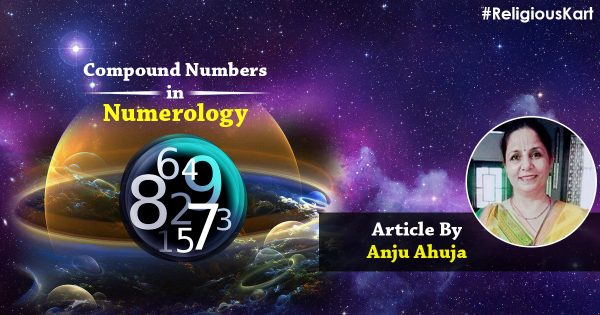 Compound Numbers in Numerology