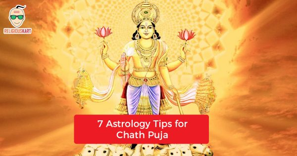 7 Astrology Tips For Chhath Puja