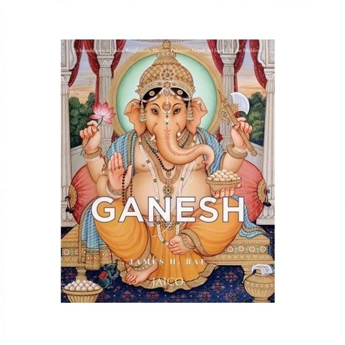 Ganesh Removing The Obstacles