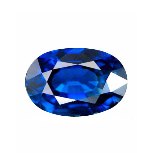 Certified Natural Blue Sapphire