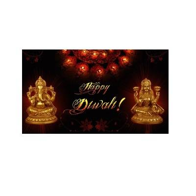 Beautifull Diwali Wall Decor�