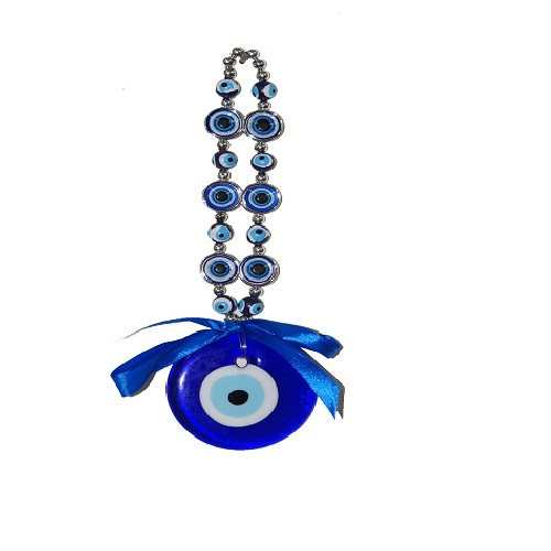 Feng Shui Big Evil Eye Hanging