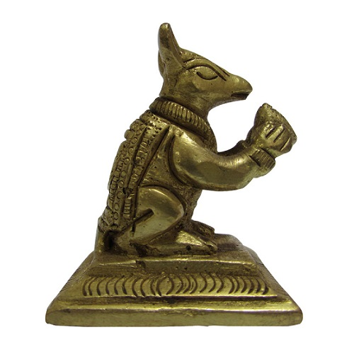 Mount of Lord Ganesha Rat for Ganesha Chaturthi