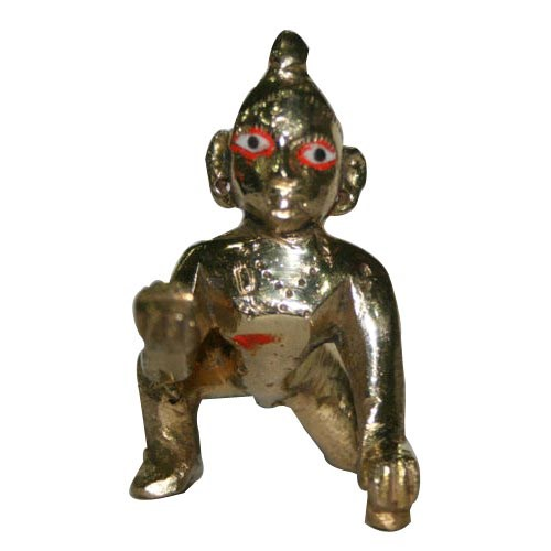 Designer Ladoo Gopal Small Size