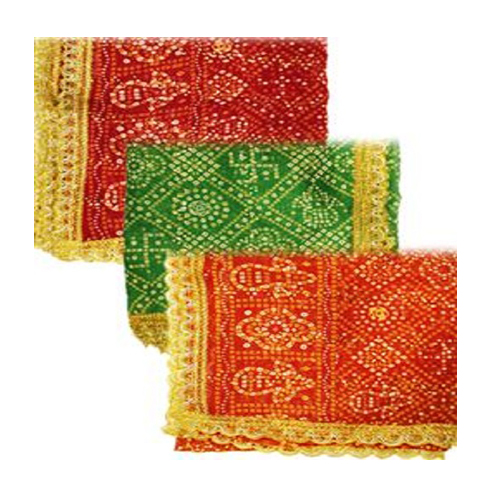 Mata ki Chunri Set of 3 For Navratri