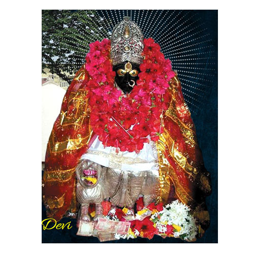 Kamakhaya Devi Prasad, Guwahati