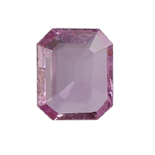 Pink Sapphire 1.74 CTS