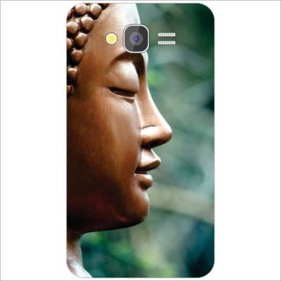 Printed Budha Back Cover for Samsung Galaxy Grand 2