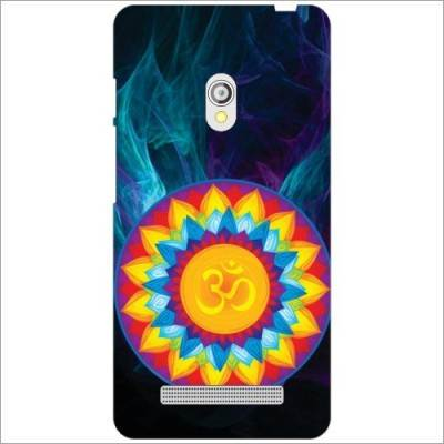 beautiful Printed Om sign Back Cover for Asus Zenfone 5 A501CG